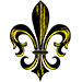 Mark of Cadency: Fleur-de-lis