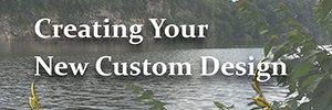 How to Order Your Custom Design