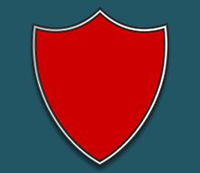 Fleur-de-lis Designs: Shield Shapes and Styles