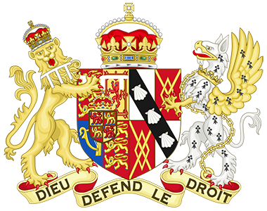 Fleur De Lis Designs Royal Coats Of Arms
