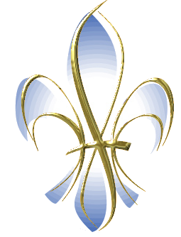 fleur de lis designs custom crests logos and coats of arms